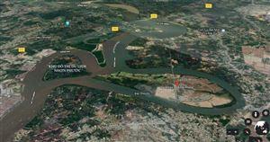 Dự án Khu đô thị Nhơn Phước