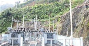 Dự án Thủy điện Hướng Sơn